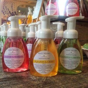 Liquid Bastille Soap